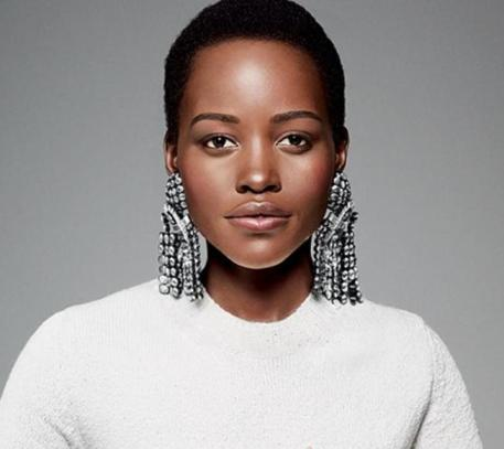 [VIDEO] Lupita Nyong`o Embraces Her Alter Ego As She Raps Dropping A Few Unexpected Bars