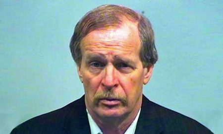 Former Mayor Claims 4-Year Old Was A Willing Participant After Being Accused Of Raping Her