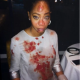 Spider Man Actress La Rivers Is Brutally Attacked By Nigntclub Owner Over A Taxi Cab