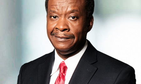 Millionaire Businessman Willie Wilson Will Bail Out Certain Cook County Inmates Who Can't Afford Bail