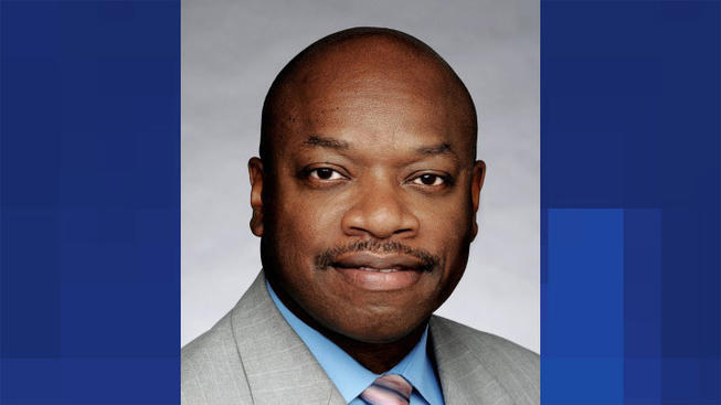 Alderman Willie Cochran