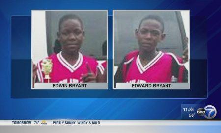 Edwin and Edward Bryant