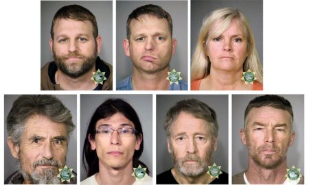 Bundy Brothers Acquitted Of Conspiracy & of Takeover Of Oregon Wildlife Refuge