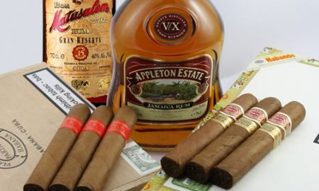 President Obama Lifts Restrictions On Cuban Cigars And Rum