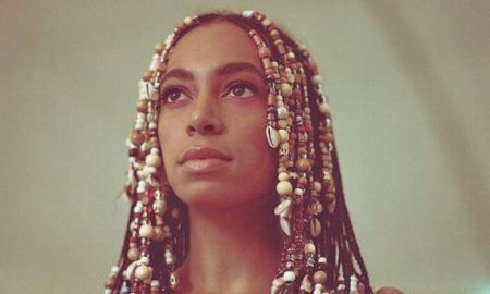 Solange Knowles Drops New Album And Two New Videos
