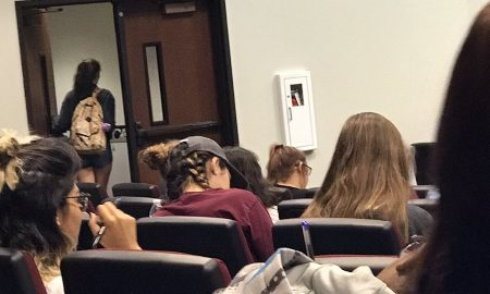 White Texas Students Storm Out Of Class After Professor Told Them They All Have African Descent In Them