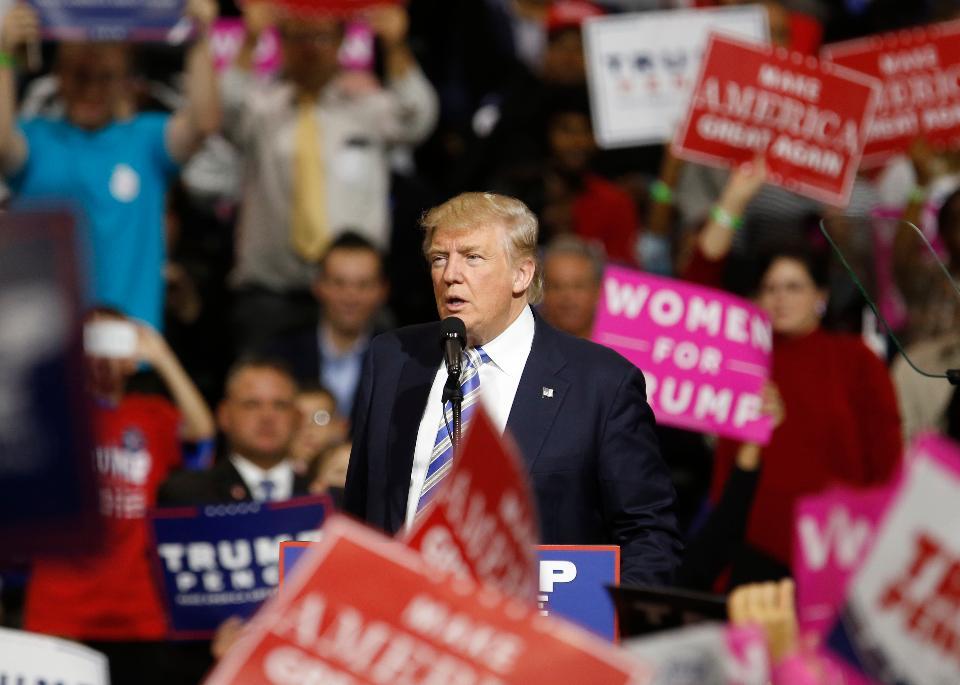 Photo Credit: JAY LAPRETE/AFP/Getty Images