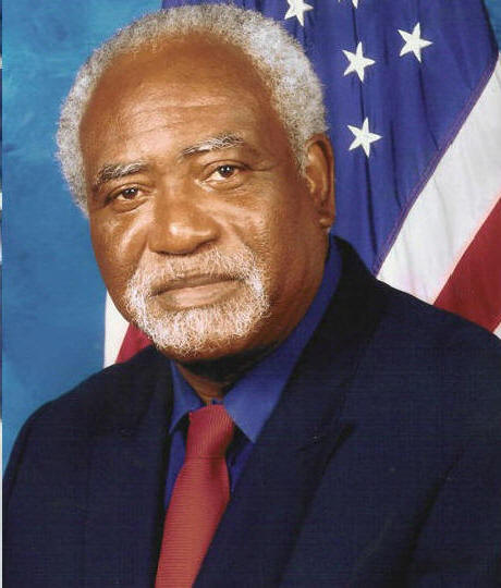 U.S. Rep. Danny Davis Grandson Killed During A Home Invasion In Englewood