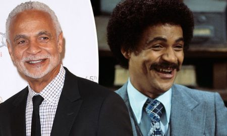 In Loving Memory: Actor Ron Glass Of The Hit TV Series Barney Miller Dies At Age 71