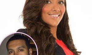 Phaedra Parks Who? It Appears Apollo Nida Has Moved On & Is Now Engaged In Prison
