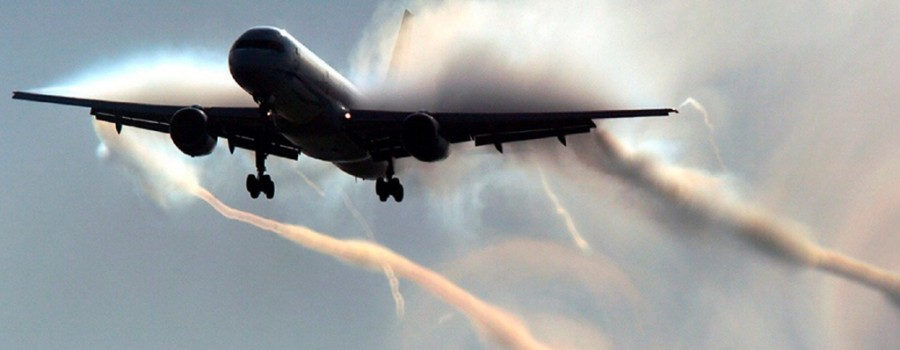 Australia Is Alleged To Be Forcefully Vaccinating Its Citizens Via Chemtrails