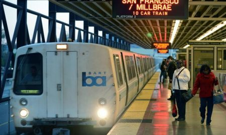 Are You In The Wrong Field? A Bart Janitor Earned $270K In Pay & Overtime