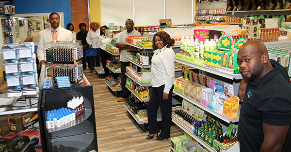 History Being Made: Black Beauty Supply Training Center That Teaches Ownership Opens In Atlanta