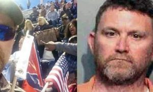 Cop Killer In Iowa Was Angry At Police For Not Arresting Black Teens Who Sat During The Anthem