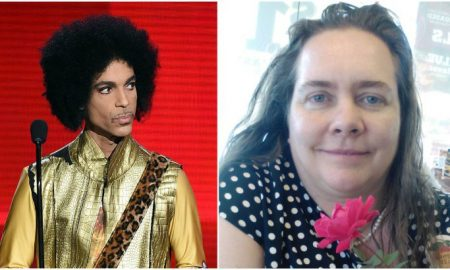Woman Who Claims To Be Prince's Wife Files Court Documents For Control Of His Estate