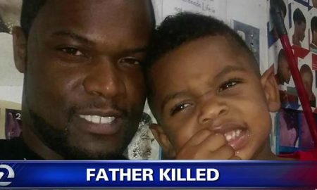 Father Killed In Front Of 4-Year Old Son After Asking Men To Cut Down Loud Vulgar Music As He Was Shopping At Target
