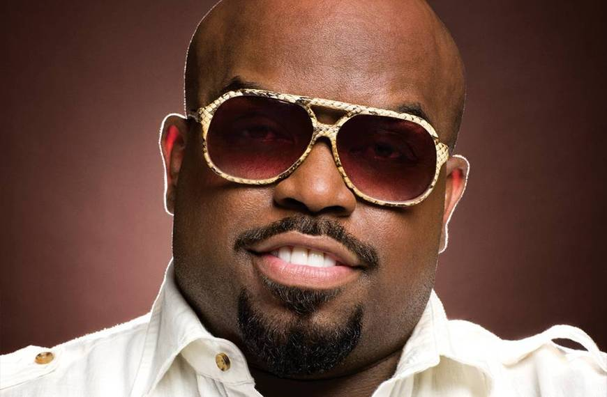 CeeLo Green Injured In Recording Studio When Cell Phone Explodes As He's Talking On It [ Video]