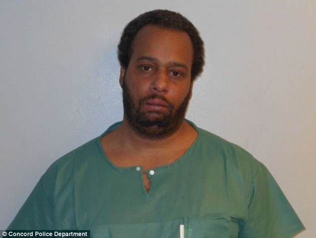 New Hampshire Man Threw Gasoline On Twin Sister & Sets Her On Fire