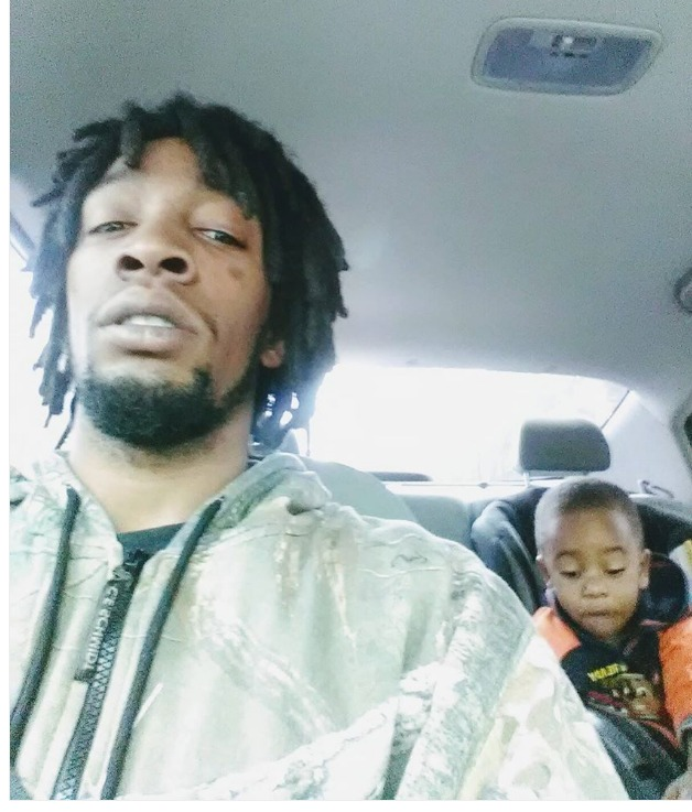 Father Shot & Killed By Ex-Wifes Boyfriend As He Picks Up His Children For Christmas