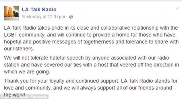 la-talk-radio