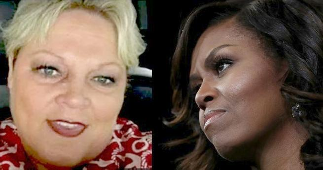 West Virginia Official Who Called Michelle Obama An Ape Was Allegedly Quietly Reinstated To Her Position