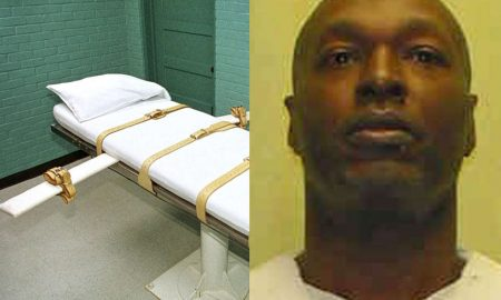 Ohio Inmate Survives Lethal Execution Only To Have Supreme Court Reject Appeal To 2nd Execution Attempt