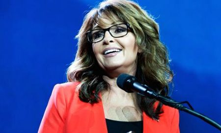Is Donald Trump Considering Sarah Palin To Be The Head Of Veterans Affairs?