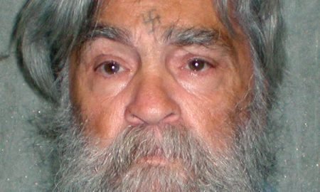 Charles Manson In Critical Condition Behind Bars & Allegedly On His Death Bed