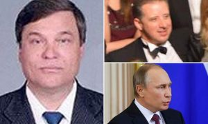 Former Russian KGB Cheif Who Leaked Incriminating Info On Trump Found Dead