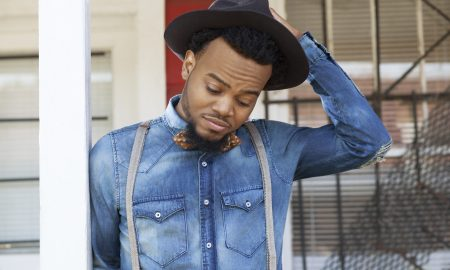 Travis Greene Explains Why He Will Perform At Donald Trump's Inauguration