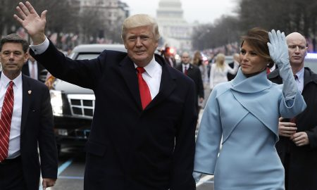 Legislators In California alls For Melania Trump Immigration Records