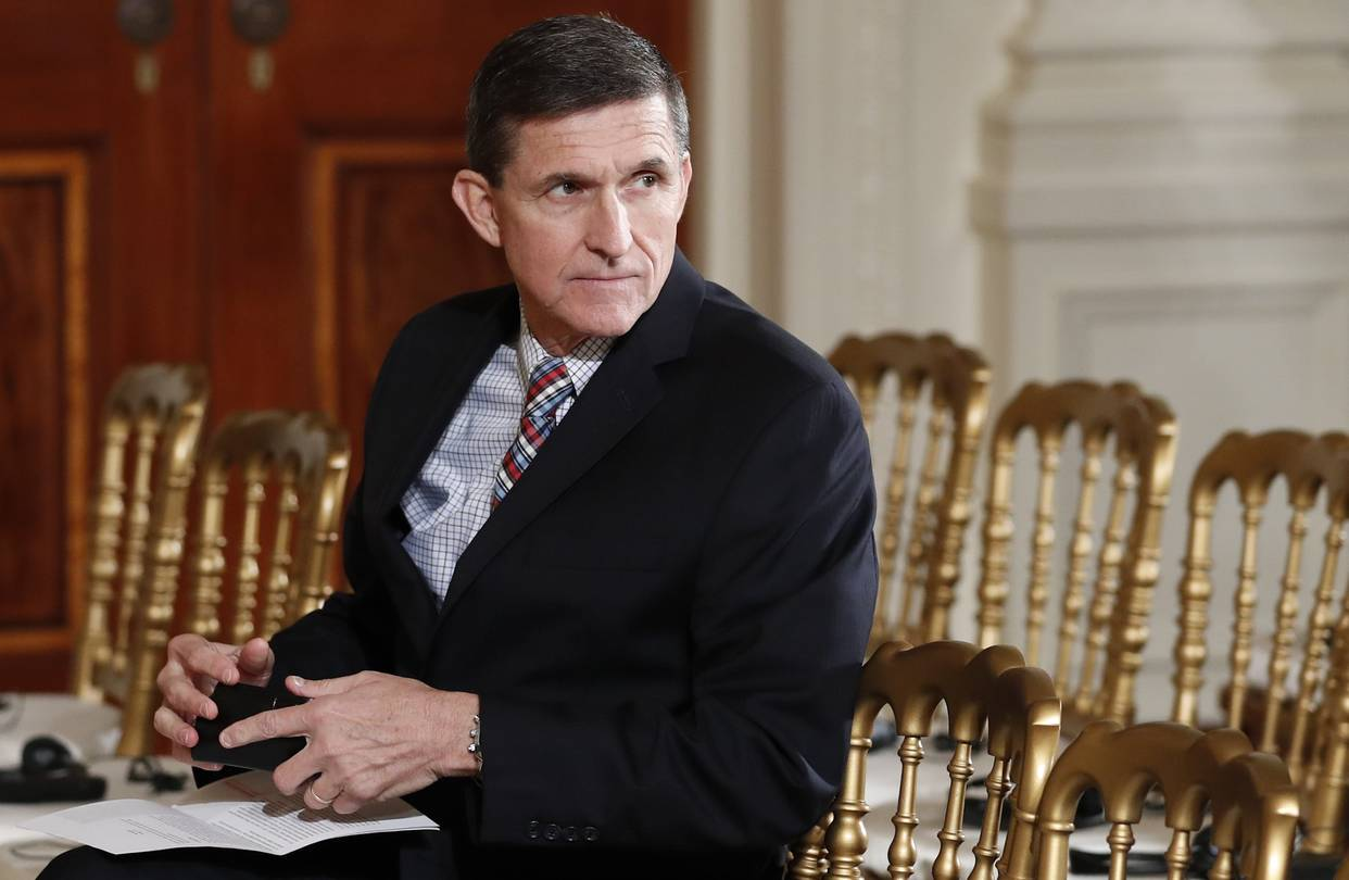 Former National Security Advisor Offers To Testify In Exchange For Diplomatic Immunnity