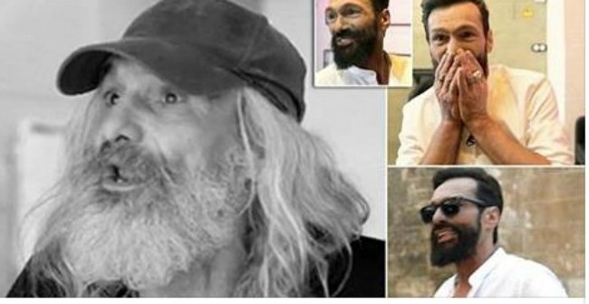 Homeless Man has an amazing Transformation; He was at a loss for words After Seeing Himself For The First Time