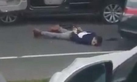 Cops Kill 15-Year Old & Handcuff His Dead Body Leaving It On Display For Hours