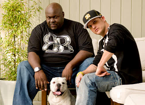 Big Black from Rob & Big Has Died At 45