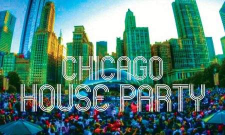 Chicago House Party: A Celebration of House Music in Millennium Park