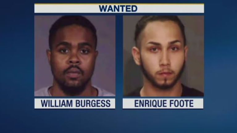 man attacked in new york, suspects