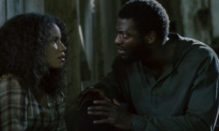 Oprah Winfrey's Own Network Is In The Running For Picking Up Underground After It Was Recently Cancelled