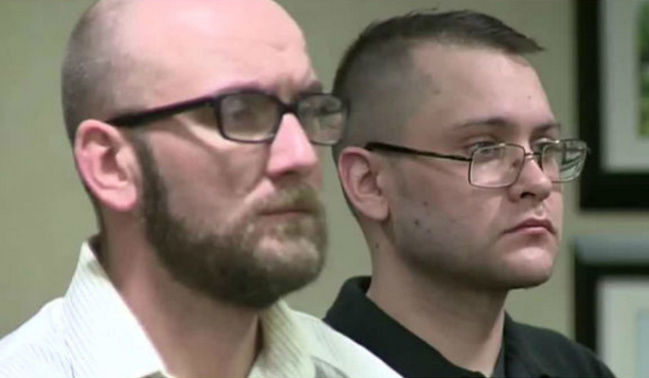 Two Brothers Charged With Murder After Allowing Their Mother To Starve To Death