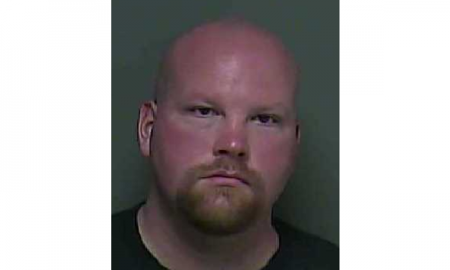 Man Drives 450 Miles To Kill His Ex & Children Armed With Knife & Machete Because He Was Tired Of Paying Child Support