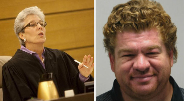 Du Pont Millionaire Heir Who Raped A 3-Year Old Was Found Guilty But Judge Gave Him Probation & Set Him Free