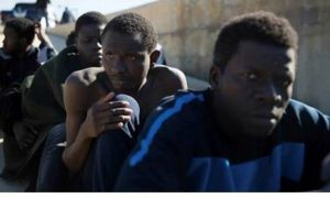Libya Has Revived The Barbaric Slave Trade and The World Sits Silent