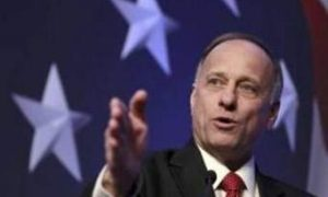 Iowa Rep Steve King Says Barrack Obama Is Responsible For The Shooting Of Steve Scalise