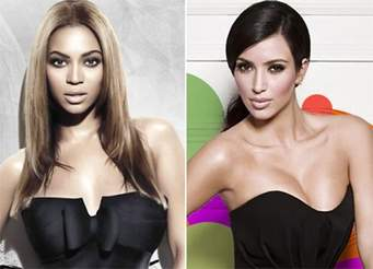 Beyonce Allegedly Gives Away Gifts That Kim Kardashian Purchased For Her Twins To Hospital Staff