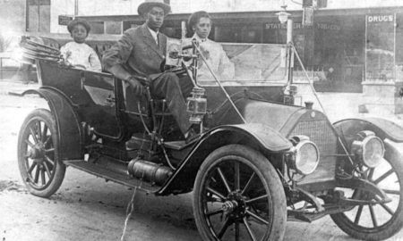 Lost Footage Of Black Wallstreet: Black America Was Once Prosperous Until White America Dropped A Bomb On Tulsa [Video]