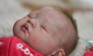 Cops Shatter Window To Rescue Baby, Perform CPR Only To Find Out The Baby Was A Life Size Human Looking Doll