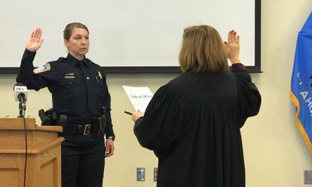 Officer Betty Shelby Who Killed Terence Crutcher An Unarmed Black Man Is Sworn Back In While Black Officer Who Accidentally Kills White Child Is Sentenced To 40-Years