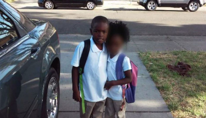 Little Boy Beaten With Hammer Protecting his Baby Sister Has Died