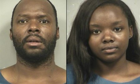 Teen Boy Threatens Girl & Her Father Beat Him To A Pulp, Daughter Jumps In And Kicks Teen In His Private Parts