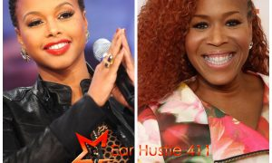 "Why Are African Americans So Unforgiving Of ""Chrisette Michele"" & ""Tina Campbell "" Yet Forgives Everyone Else?"